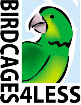 Bird Cages 4 Less - a division of Pet Cages 4 Less!